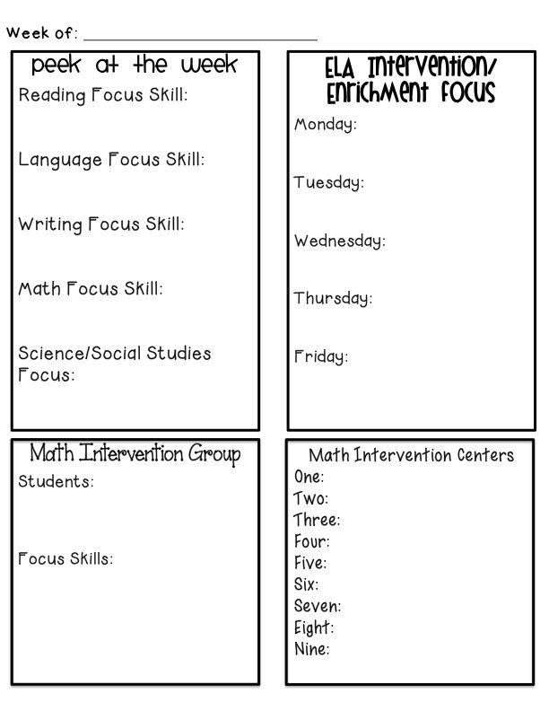 Best  Behavior Sheet Ideas On   Behavior Reflection