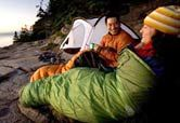 Cleaning Your Sleeping Bag.