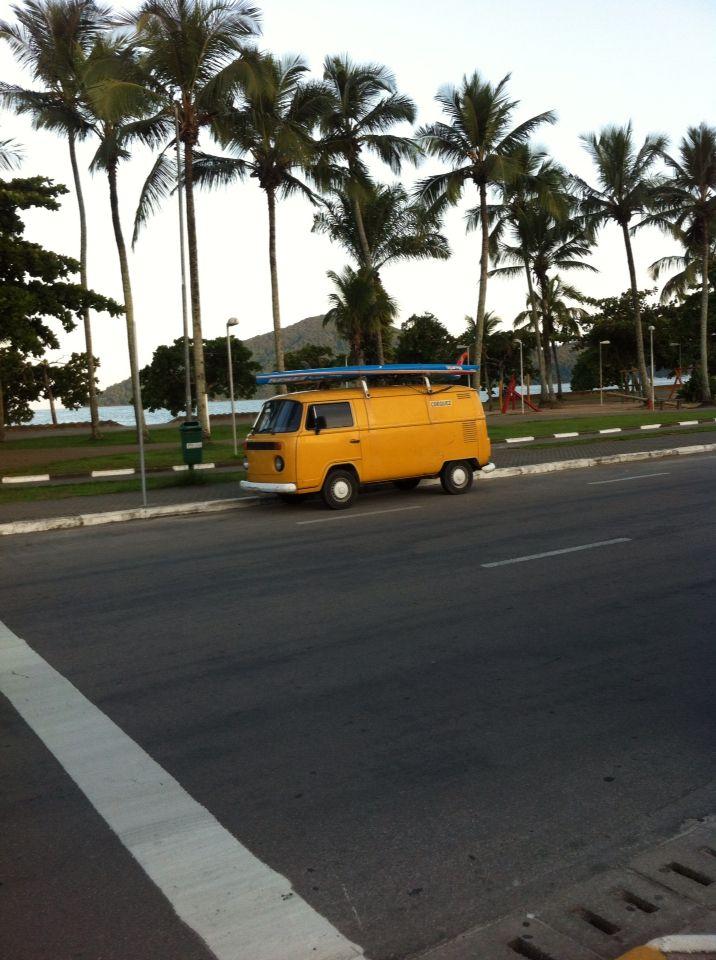 Combi Surf Style Brazil