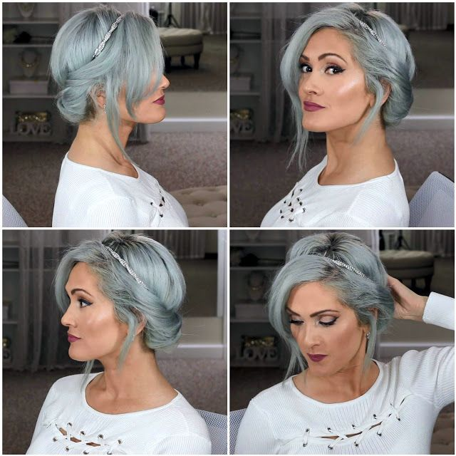 15 Easy Short Hairstyles Great Hair Day Every Day