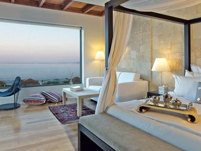 #AquaGrand #Exclusive #Deluxe #Resort, #Lindos #Rhodes #Greece
