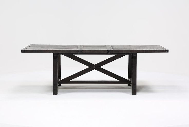 Jaxon Rectangle Dining Table - 360