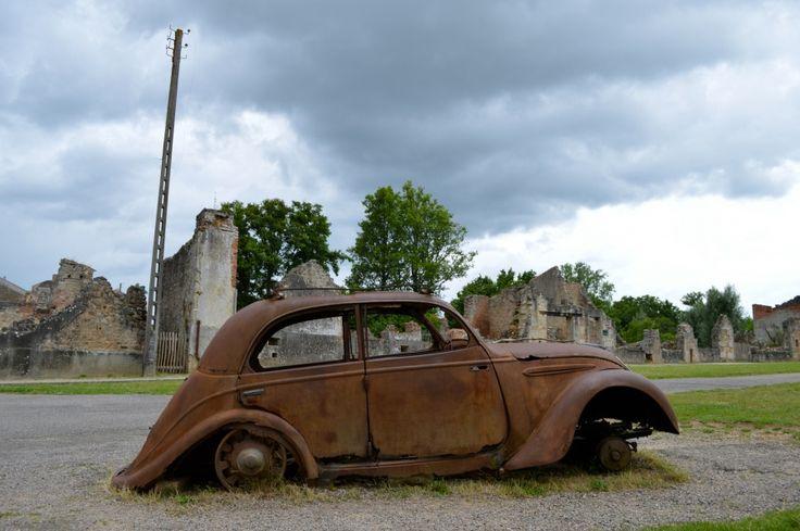 Foto surreali di luoghi abbandonati - Focus.it
