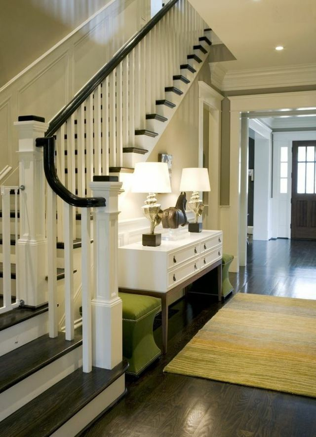 100 best Escaliers images on Pinterest Stairway, Building homes