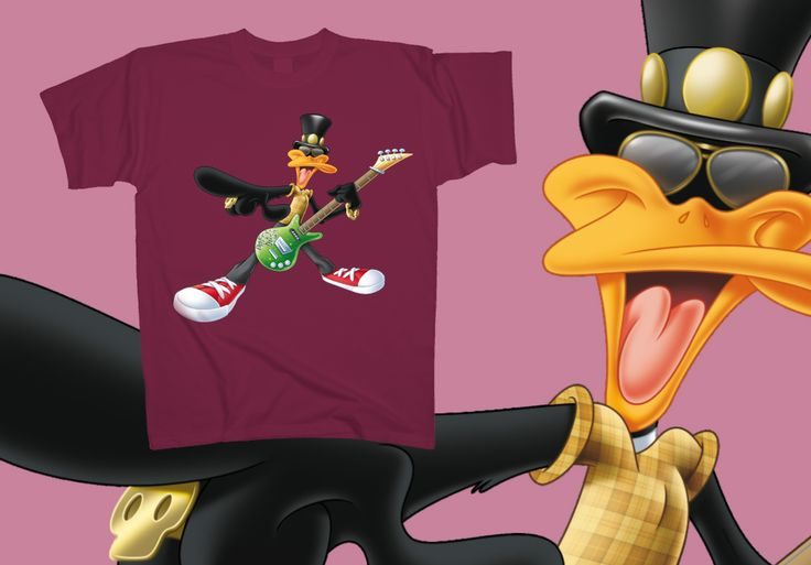 Duf 'n' roses  http://www.toonshirts.com/products/looney-tunes/147-duf-039-n-039-roses