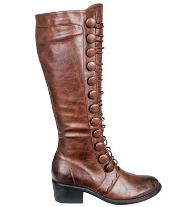 New boots from Foschini