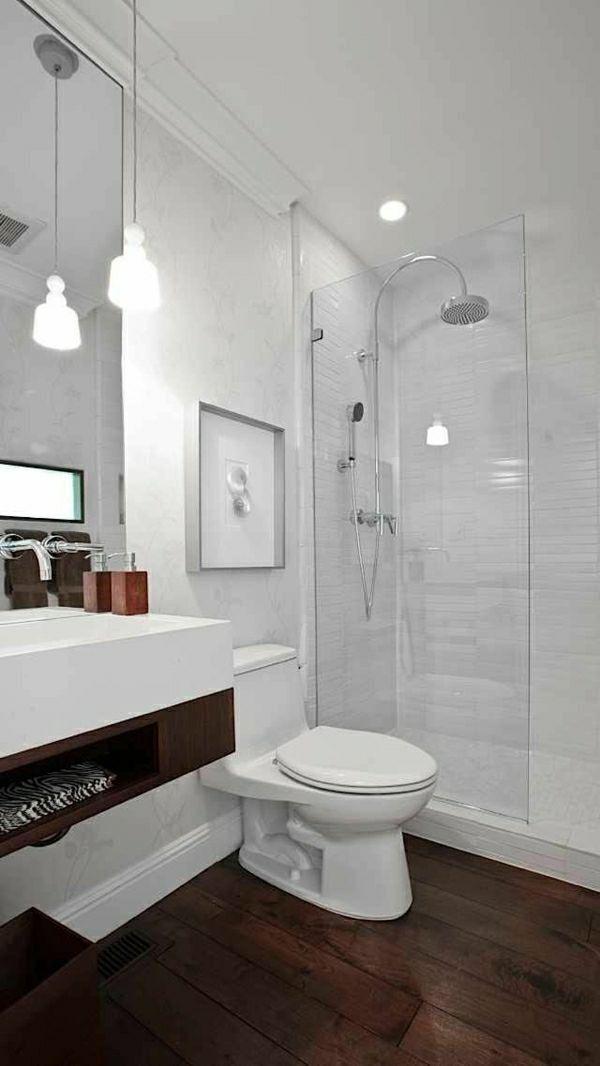 Badezimmer Ideen Dunkler Boden