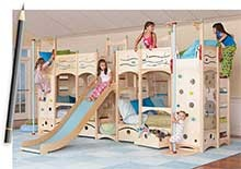 I will be the best Grandparent ever (one day) when this is in the spare bedroom :)