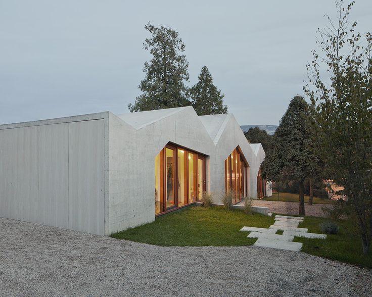 nowoczesna STODOLA_Confignon House_LOCALARCHITECTURE_01