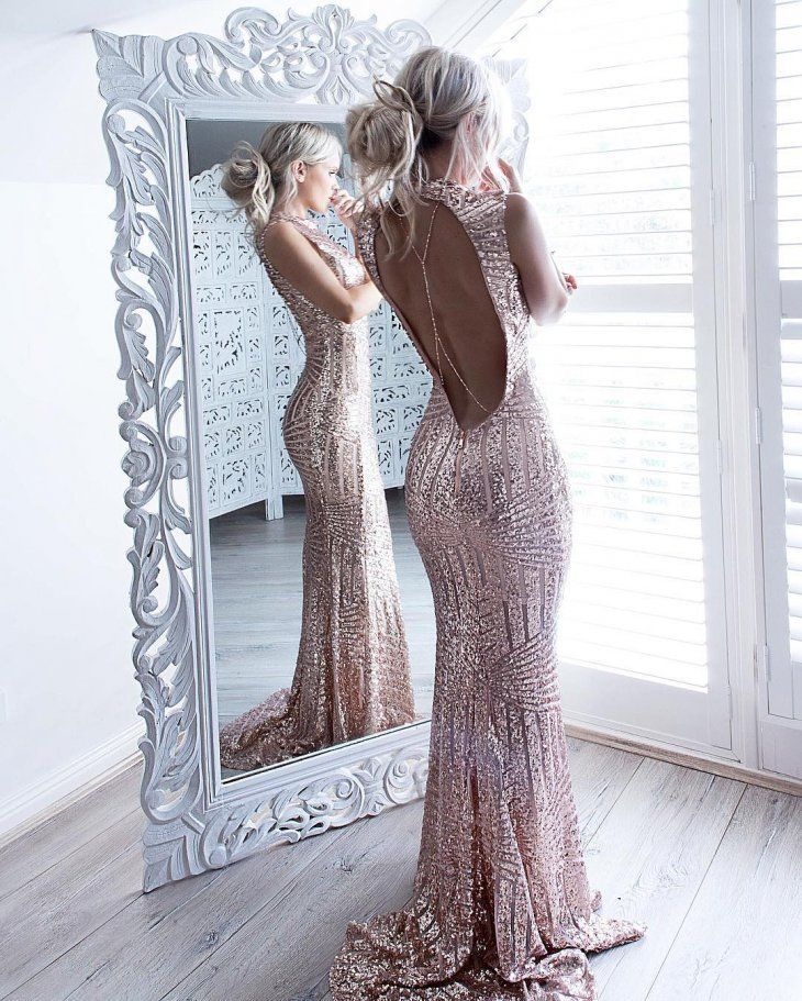 prom dresses, sparkling prom party dresses, 2017 open back evening gowns, vestidos