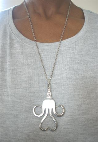 Fork pendant