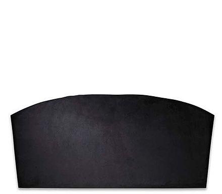 Joseph Vienna Faux Leather Headboard Finish: Faux Leather Sizes: Small single headboard: W75cm Single headboard: W90cm Small double headboard: W120cm Double headboard: W135cm Kingsize headboard: W150cm Superking headboard: W180cm http://www.comparestoreprices.co.uk/headboards/joseph-vienna-faux-leather-headboard.asp