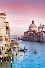 Venetsia. (toukokuu 2011)