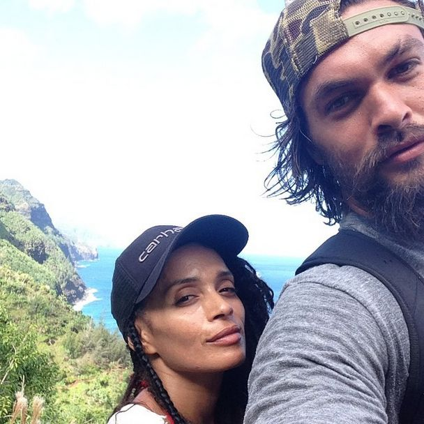 25 Best Images About Jason Momoa & Pride Of Gypsies On