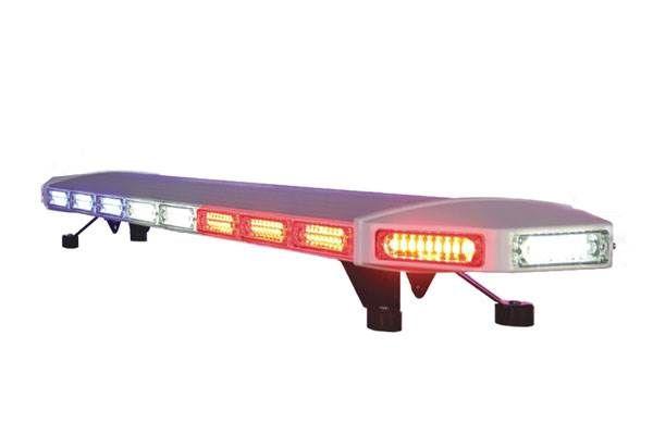 F5100A Full Size LED Light Bar | Full Size Police Light Bar