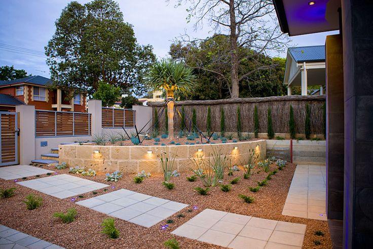 Vorgarten Steingarten Vorgarten Pinterest Steingarten   Ideen Gestaltung  Steingarten