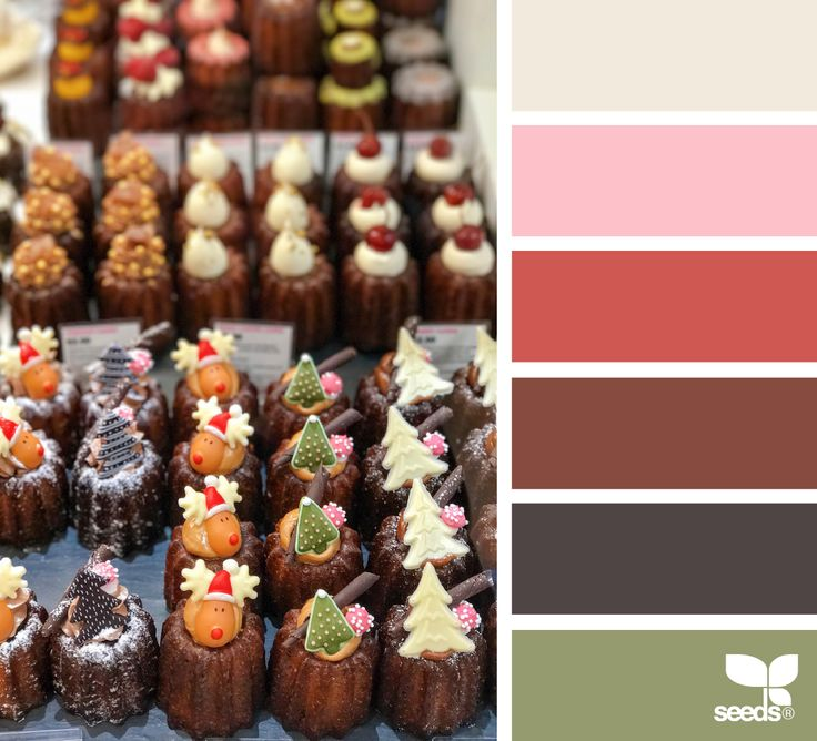 Holiday Sweets - https://www.design-seeds.com/seasons/winter/holiday-sweets
