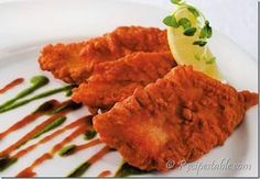 Fish Pakora is a truly mouth watering snack. When it comes to snacks then Pakora is definitely one of the most preferred choices of food lovers. Here is given an easy fish pakora recipe to make your favorite fish pakoras.