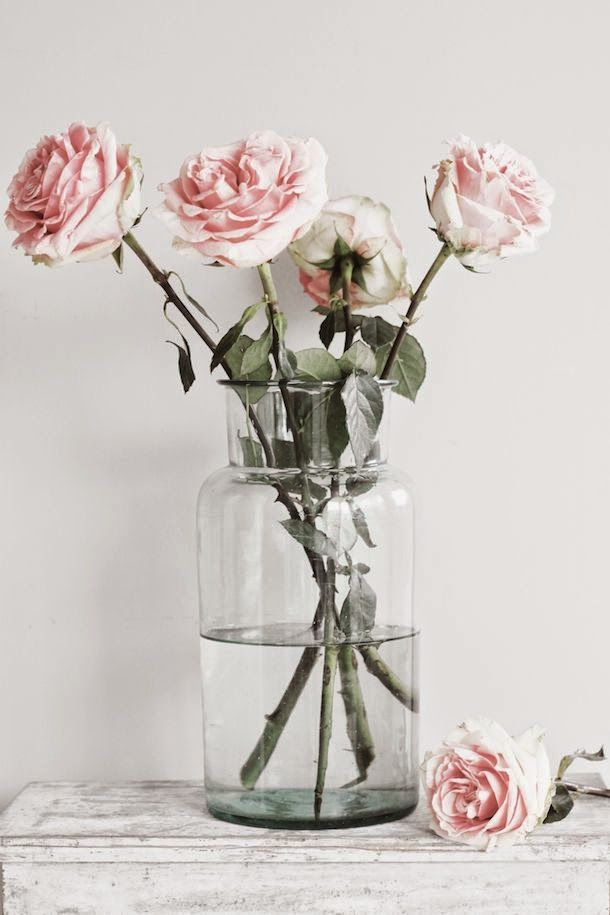 Delightfully Chic http://delightfully-chic.blogspot.com/2015/02/all-things-pretty-valentines-edition.html valentines flowers