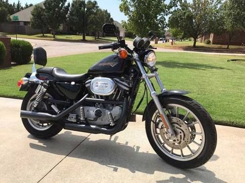 2000 Harley-Davidson XLH1200 Sportster 1200 -  Oklahoma City, OK #5981738183 Oncedriven