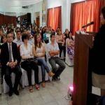 La comunidad educativa celebró los 10 años del Programa PIIE en Catamarca