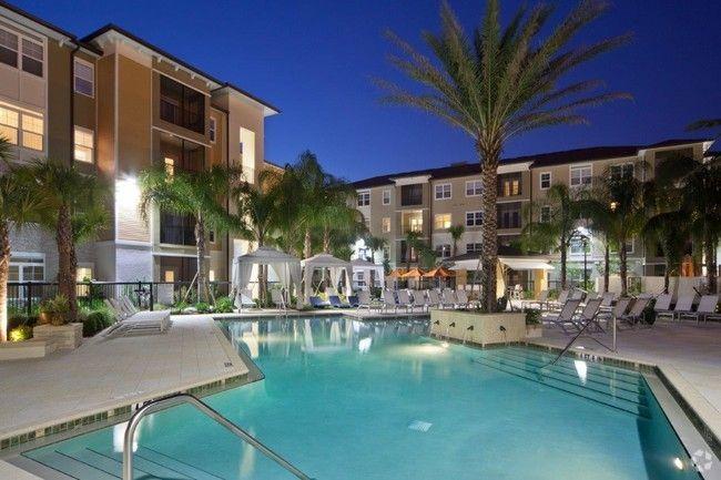 Ein Schlafzimmer Apartments Tampa Fl Schöne Dekoration