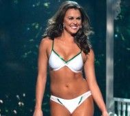 Miss Indiana 2014 | Is Miss Indiana Mekayla Diehl Pleasantly Plump Or Perfect? - TheCount ...