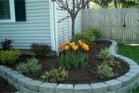 Low Maintenance Front Yard Landscaping Outside Pinterest