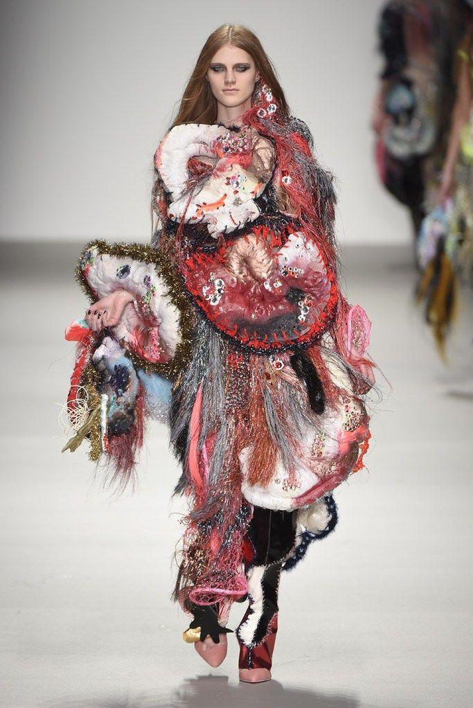 Eccentric Fashion Show