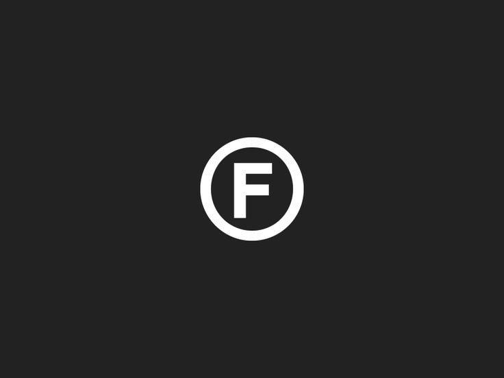 Fisher Logo Animation by Chris Feige