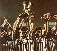 Coppa Italia 1983 @jcindonesia @jc_surabaya @jci_banyuwangi