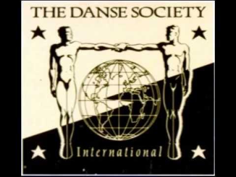 Danse Society - Sensimilla - YouTube