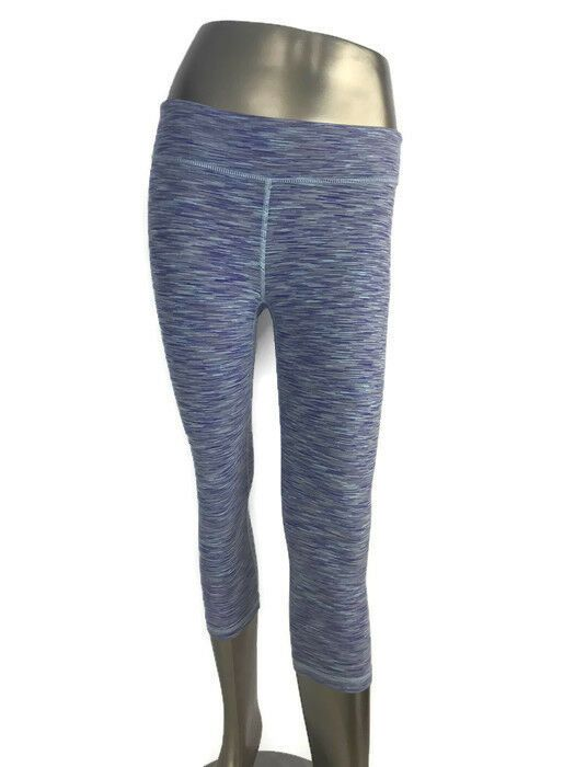 d3eab02e49 Ivivva Girl's Lululemon Purple Blue Athletic Dancewear Yoga Leggings Size  12 #ivivva