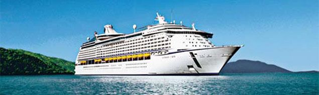 We are leading for most luxurious cruises that are known for providing you world-class facilities and the way of celebrating your holidays in a memorable way.