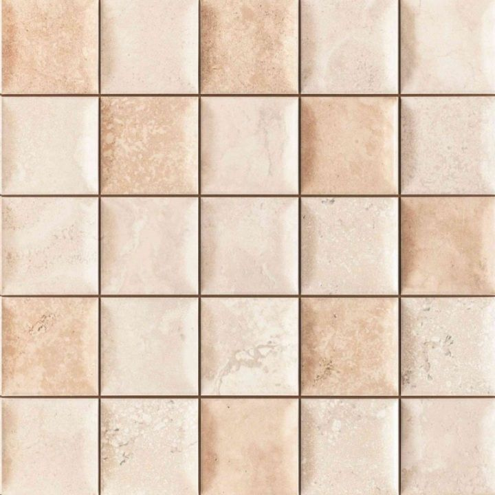 Buy mosaic effect tiles or mosaic tiles from Direct Tile Warehouse at trade  prices  See cream mosaic tiles perfect for cream kitchen tiles. 22 best images about Kitchen floor tiles on Pinterest   Grey tiles