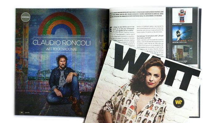 Revista Watt
