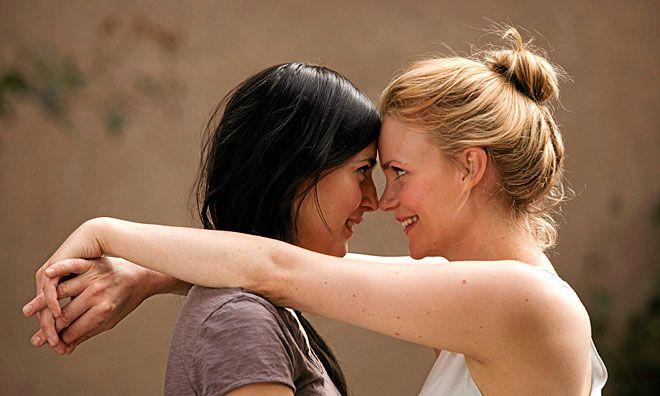 Mia and Frida (Kyss Mig)