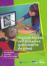 handleiding te downloaden Digitale boeken zelf maken en gebruiken in de groep