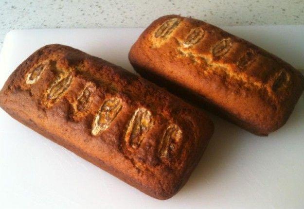 Easy Banana Cake - Real Recipes from Mums