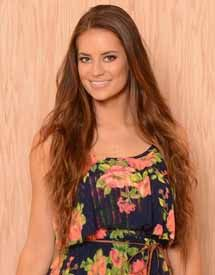 Hannah Stocking Age, Height, Weight, Net Worth, Measurements
