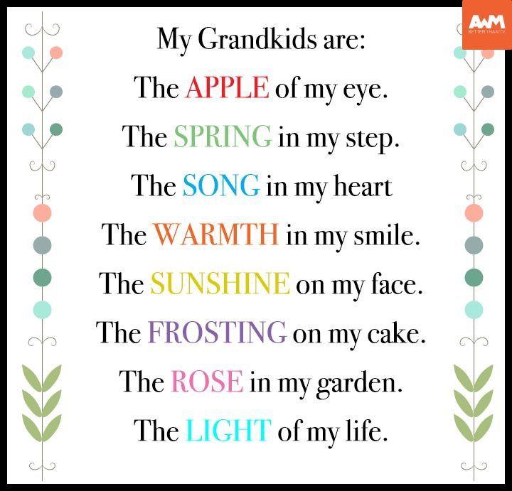Best 25+ Grandma Sayings Ideas On Pinterest