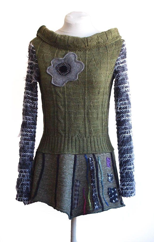 Kesidov - Sweater Melissa