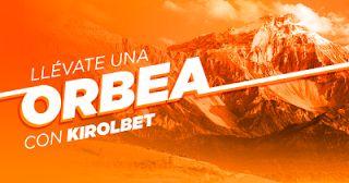 el forero jrvm y todos los bonos de deportes: Llevate una bicicleta Orbea con Kirolbet tour de f...