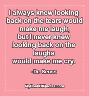 20 Great Dr Seuss Quotes #Dr Seuss #Quotes