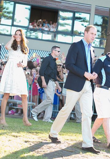 #royalvisit #princesskate #princewilliam  Purchase #livinglocalguide #images #MimMareePhotography