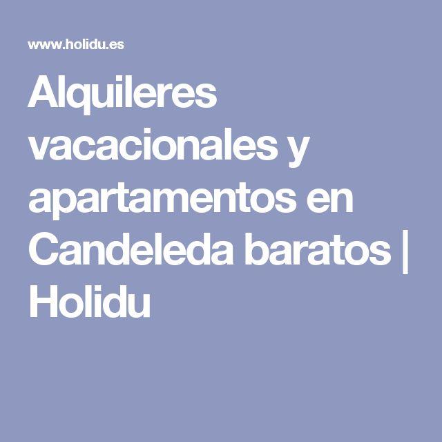 Alquileres vacacionales y apartamentos en Candeleda baratos | Holidu