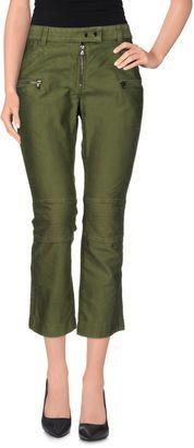 3.1 PHILLIP LIM Casual pants - Shop for women's Pants - Military green Pants