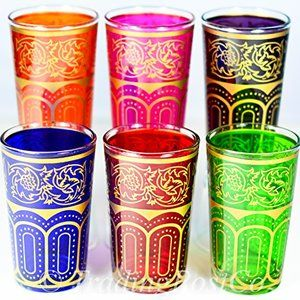 moroccan coffee set - Google Search