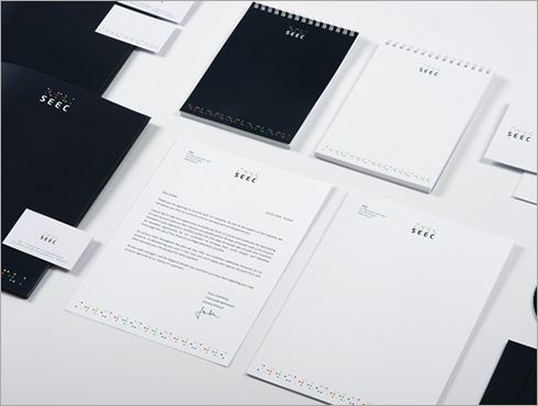 The  Best Examples Of Letterheads Ideas On   Good