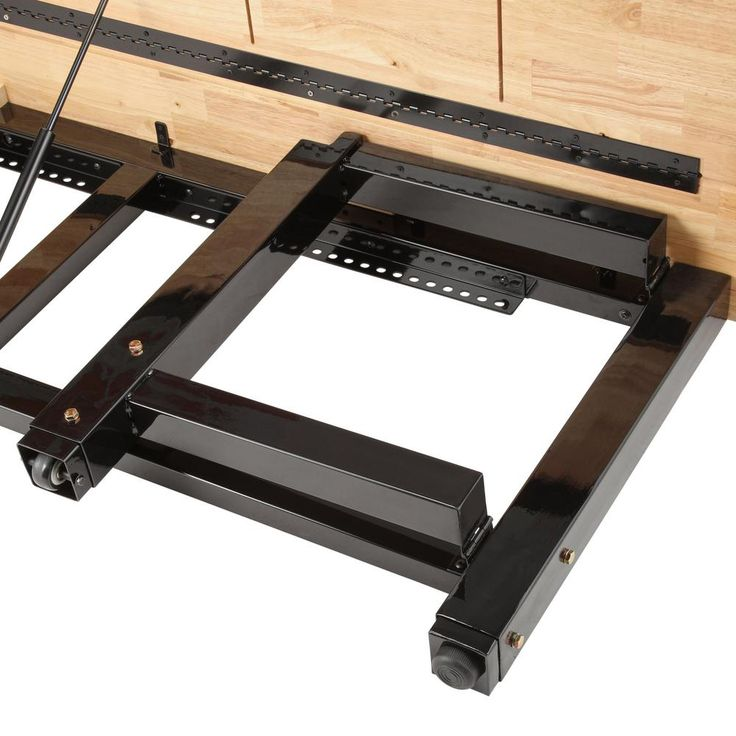 Husky 42 in h x 72 in w x 24 in d steel and wood